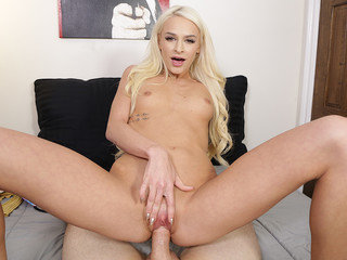 Sex casting for petite actress